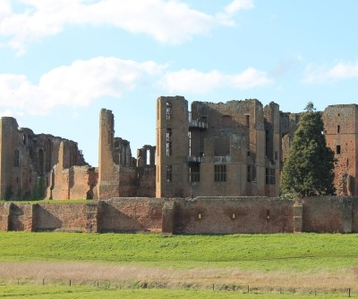 Kenilworth Castle Image