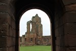 Through the doorway Image
