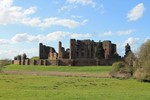 The ruins at Kenilworth Image