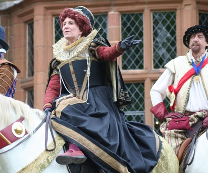 Tudor Women Itinerary Day 4 Image