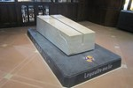 Richard III tomb Image