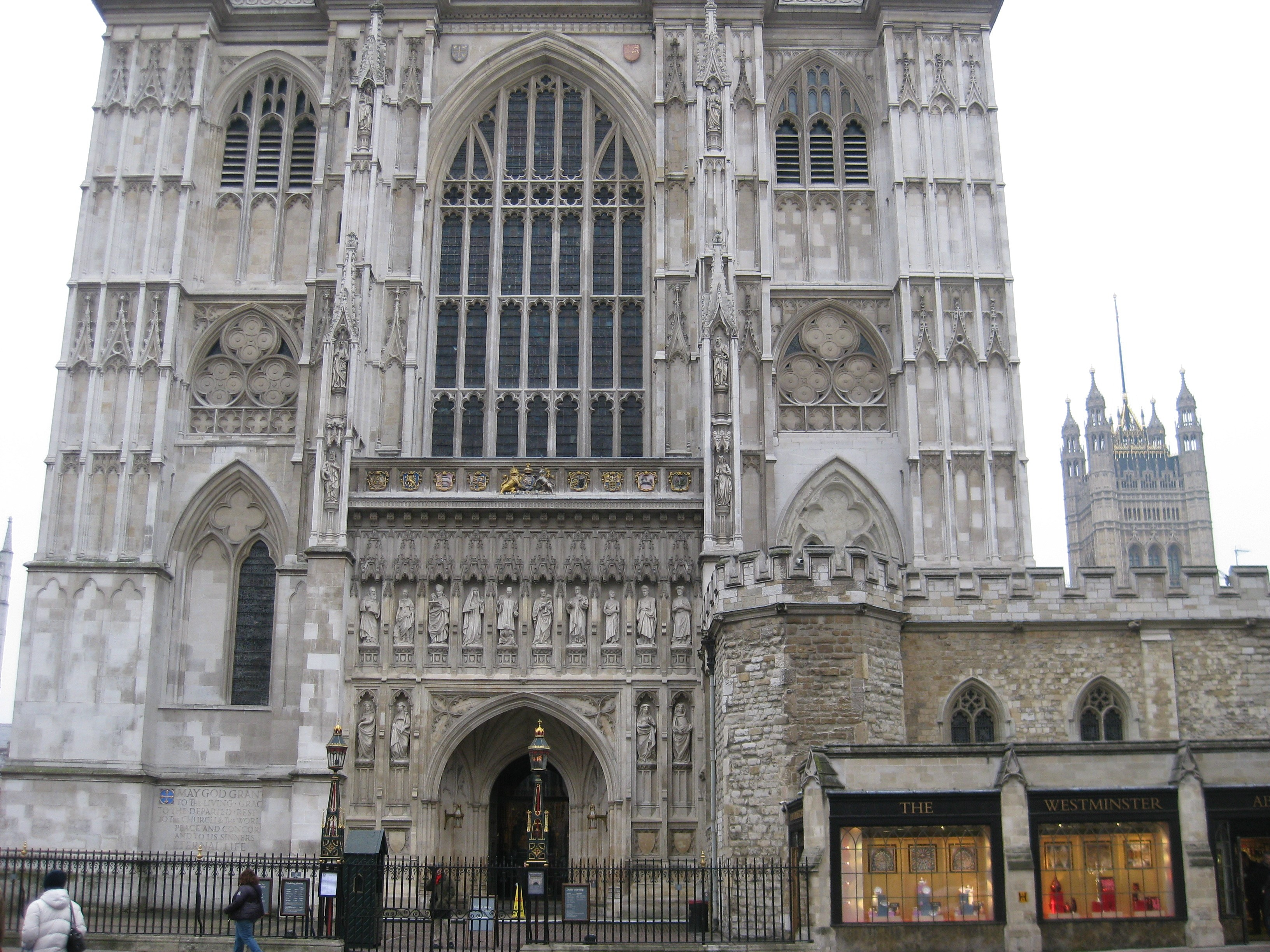 New Museum open at Westminster Abbey Image